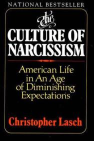 the-culture-of-narcissism