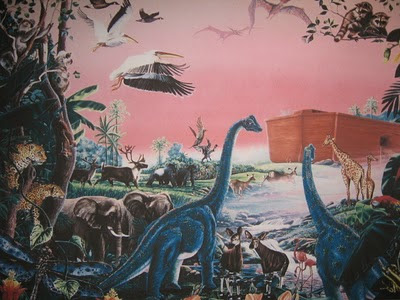 dinosaursontheark