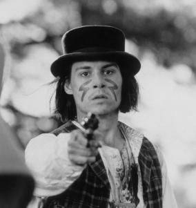 01 Jan 1995 --- FILM 'DEAD MAN' BY JIM JARMUSCH --- Image by © CORBIS SYGMA