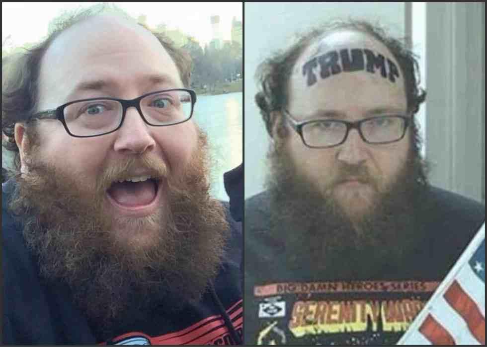 author-trump-tattoo