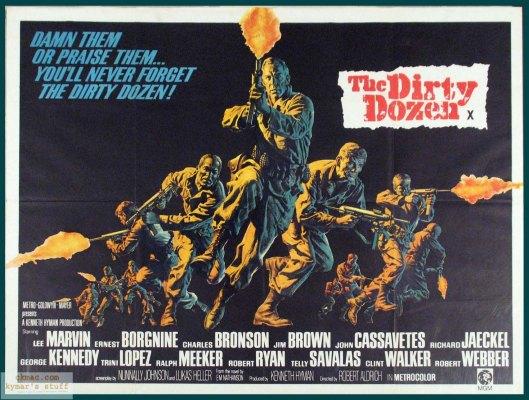 the-dirty-dozen