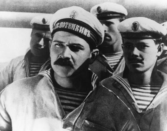 Battleship-Potemkin