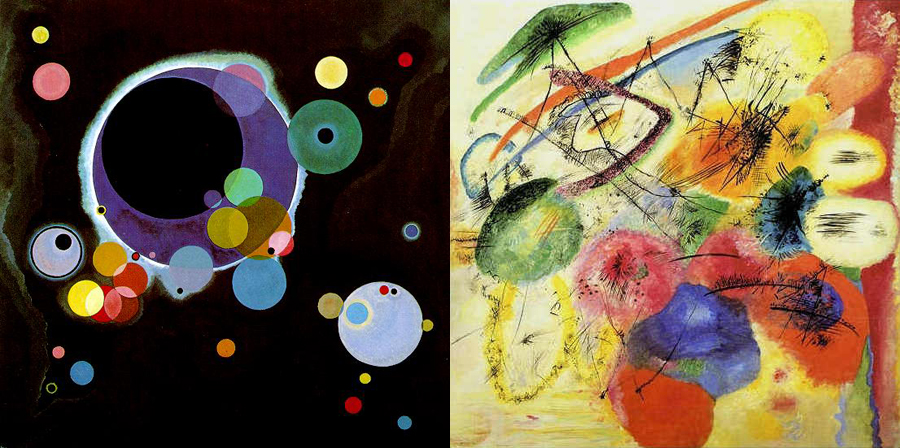 kandinsky_several_circles-black-lines